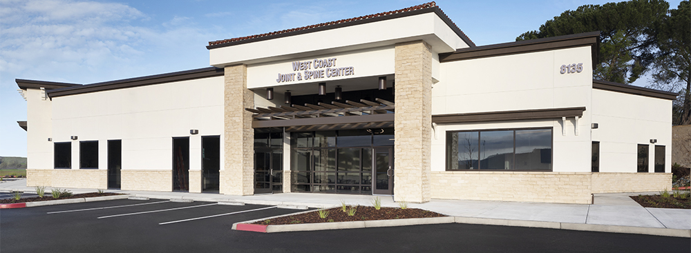 West Coast Joint and Spine Surgery Center